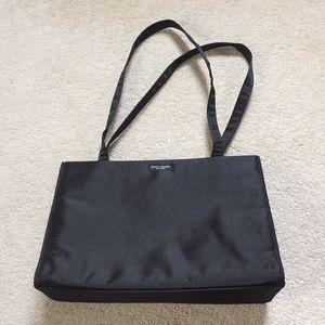 Original Vintage Kate Spade Fabric Handbag